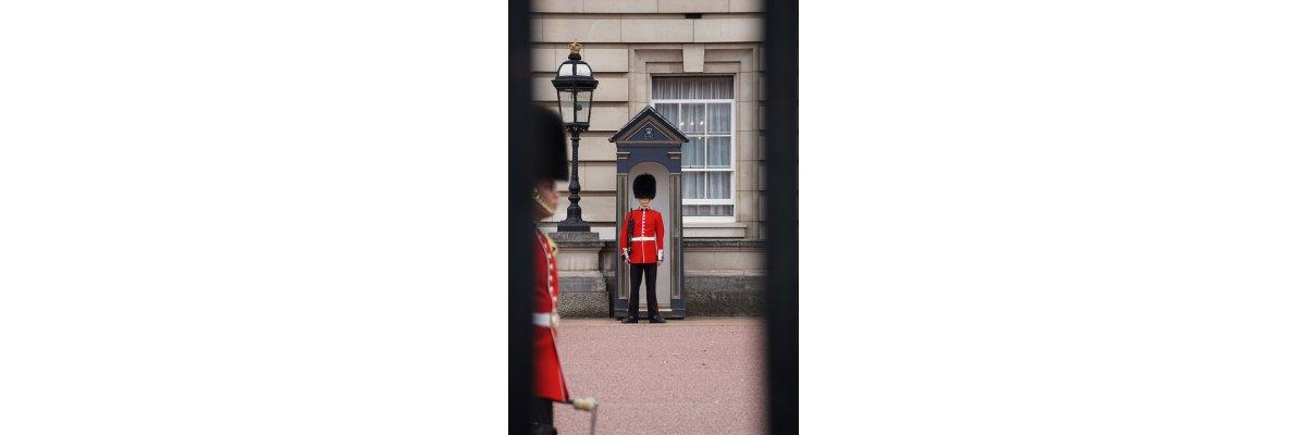 Wie trinkt eigentlich die Queen ihren Tee? - Wie trinkt eigentlich Queen Elizabeth II. ihren Tee?