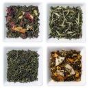 Probenbeutel Weißer Tee