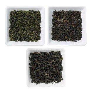 Alle Oolong-Tee Probenbeutel