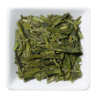 """China Lung Ching """"Dragon Well"""" 250g"""