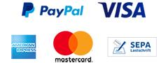 Zahlungsart PayPal Plus